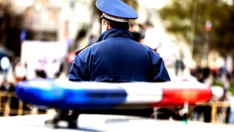 Авария на пешеходном переходе: узнайте детали