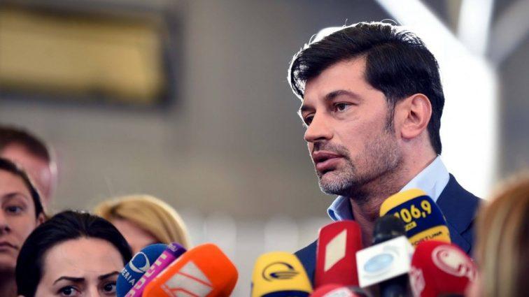 Из спорта — в политику: известный футболист избран мером Тбилиси