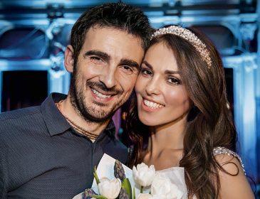 «Торжество века»: Сати Казанова похвасталась шикарным свадебным платьем