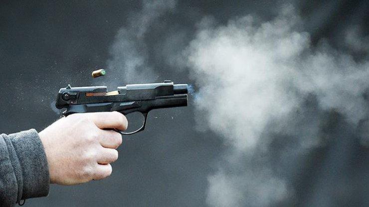 Пострадавший при стрельбе в Москве бизнесмен умер в больнице