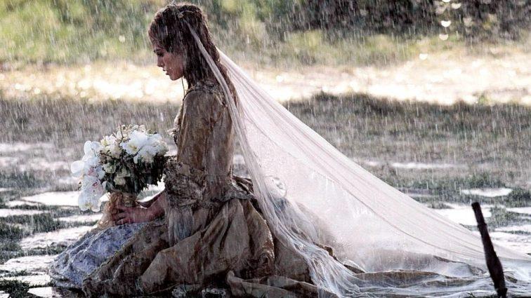 Больную известную певицу жених бросил прямо в день свадьбы