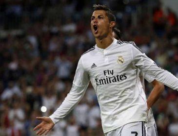 Криштиану Роналду сообщил президенту Реала, что хочет покинуть клуб