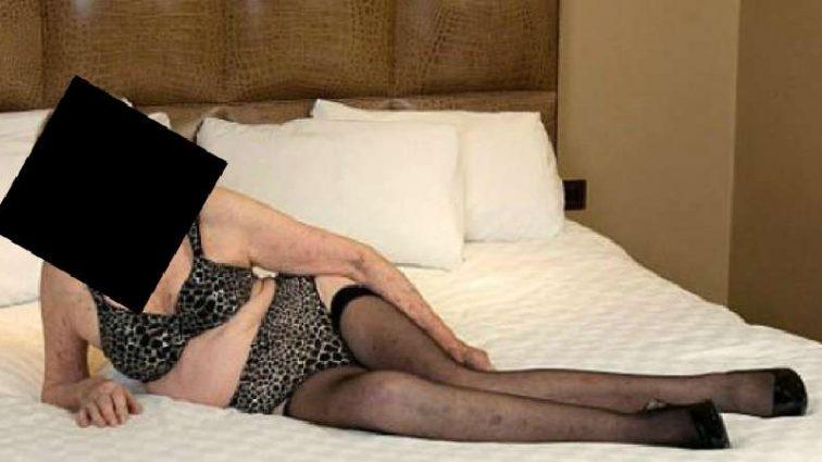 «Жрица любви»: на горячем поймали 73-летнюю пенсионерку