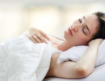Ученые рассказали почему недосыпание опасно для здоровья