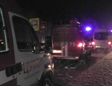 Срочно! Автобус с детьми попал в жуткую аварию: есть погибшие