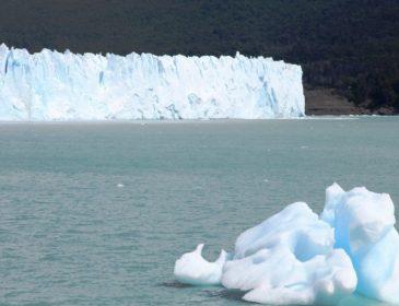 Стало известно какие города могут пострадать от таяния ледников
