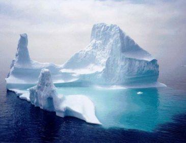 Ученые NASA назвали города, которые могут исчезнуть из-за таяния ледников