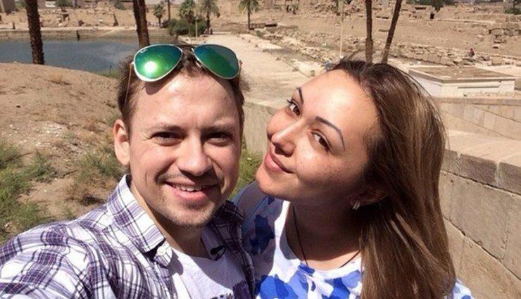 «Все будет лучше, чем было»: Супругу Андрея Гайдуляна поздравляют с разводом