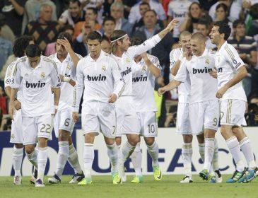 Реал хочет продать известного футболиста