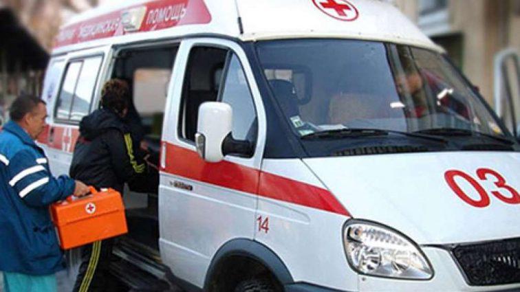 «Из носа и ушей шла кровь»: Более 20 детей отправились в больницу прямо из школы