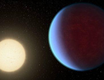 Ученые обнаружили планету, у которой вероятно есть атмосфера