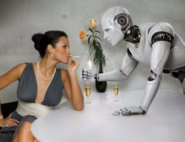 Робот и человек могут родить ребенка – генетики