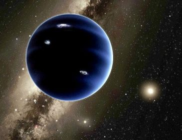 Ученые обсуждают существование таинственной девятой планеты