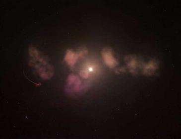 Астрономы нашли в космосе «убийцу планет». Узнайте детали