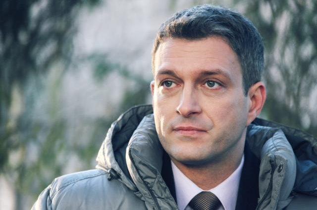 «Неземная красавица»: А вы видели когда-нибудь жену Евгения Воловенко, только посмотрите на нее