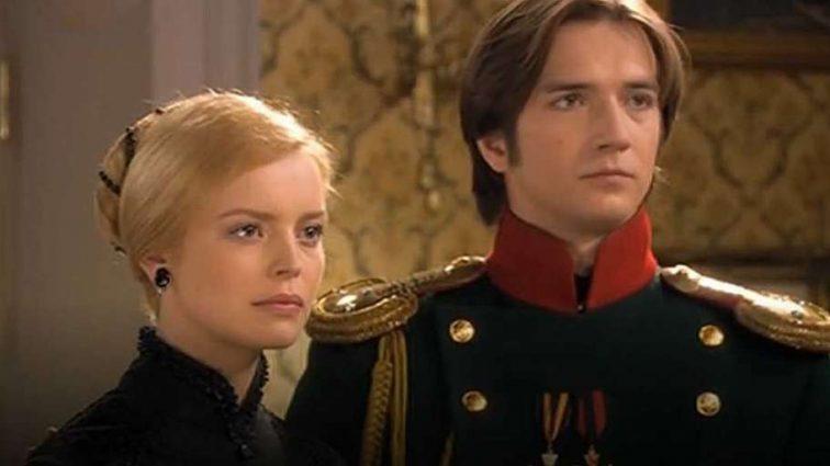Помните этого красавца из сериала «Бедная Настя»? Как сложилась судьба «князя Репнина»