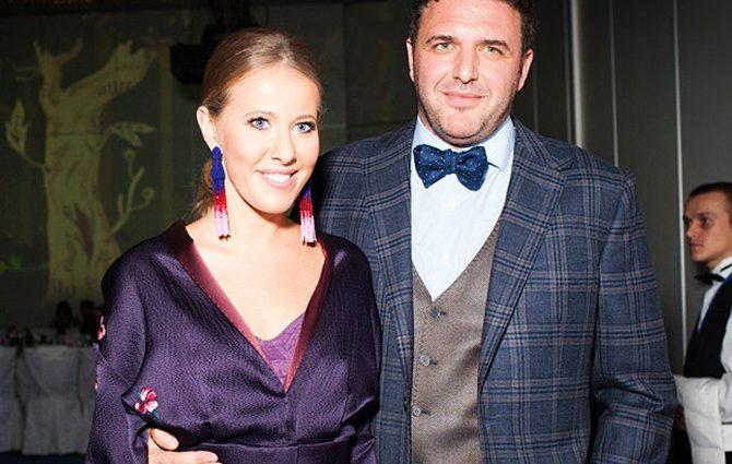 «Я страшно боюсь своего мужа»: Ксения Собчак откровенно об отношениях с Виторганом