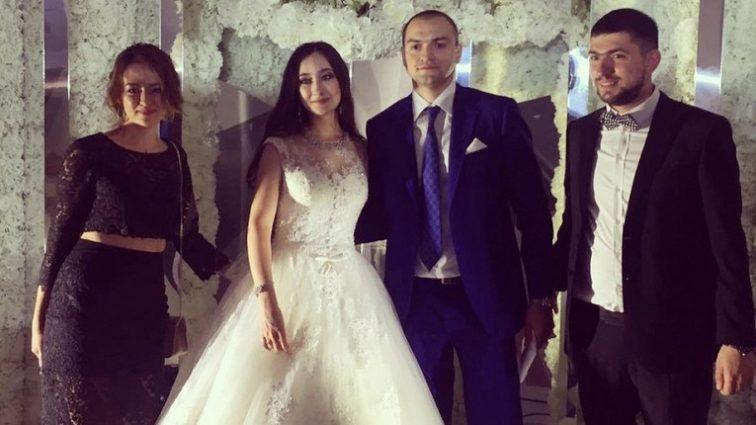 Феноменально! Свадьба дочери краснодарского судьи превзошла бракосочетание принца Гарри