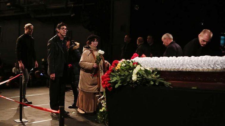 Так рано ушла! От тяжелой болезни умерла заслуженная актриса России