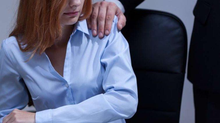 Известная актриса защитила своего мужа, которого обвиняют в домогательствах