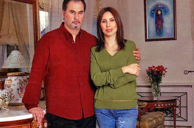 Бывшая жена Меладзе созналась, почему не могла смириться с выбором дочери