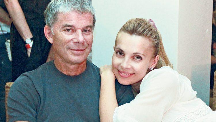 «Пара года»: Газманов с красоткой-женой удивил поклонников на церемонии вручения премии