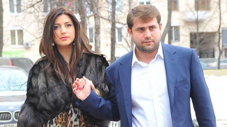 Осужденный муж Жасмин до сих пор на свободе
