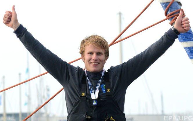 Установлен новый рекорд кругосветного плавания: сколько времени понадобилось мужчине