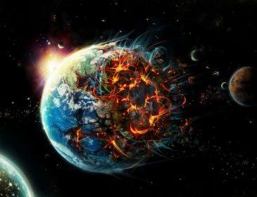 Ученые утверждают, что «конец» Земли уже близко