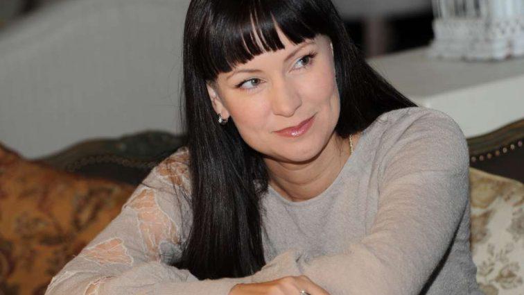 Нонна Гришаева раскрыла свой секрет: Почему актриса боится сниматься в постельных сценах