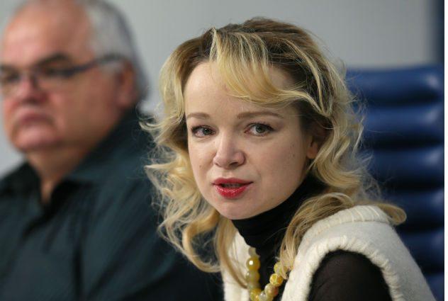 Элина Мазур теперь не защищает Цимбалюк-Романовскую. Кто будет представлять экс-жену Джигарханяна?