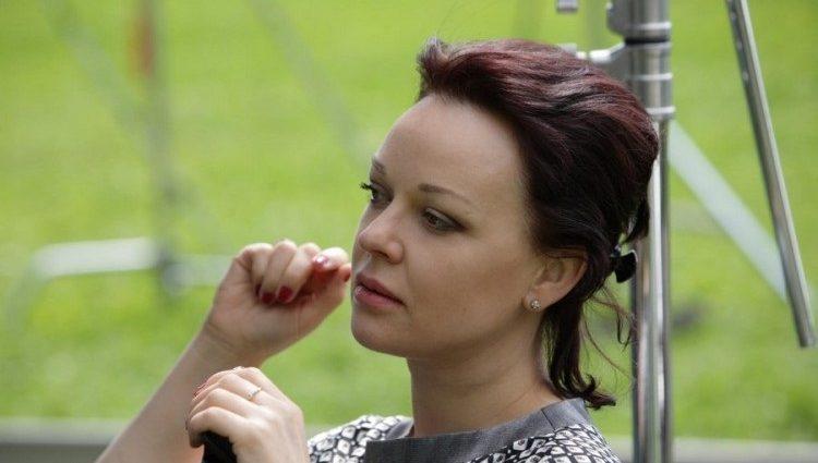Елена Валюшкина в свой день рождения похвасталась своими детьми. Какие милые!