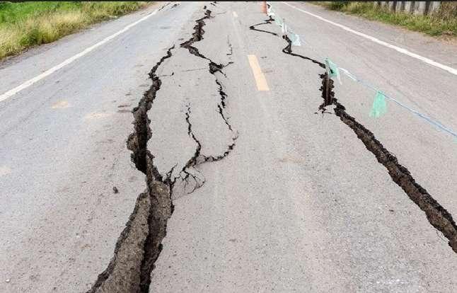 Мощное землетрясение: появилась информация о погибших