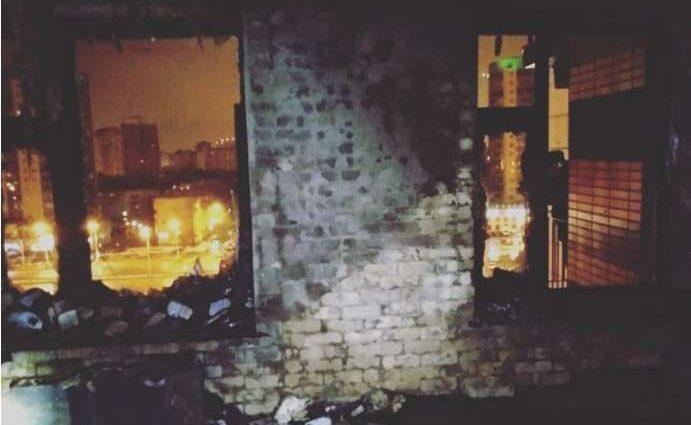 Пострадавшая в пожаре известная российская певица вышла на связь с поклонниками и рассказала о своем состоянии