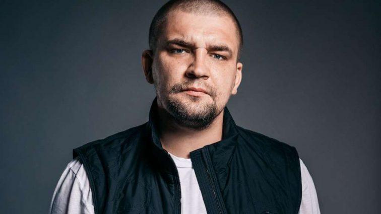 Баста признан лучшим хип-хоп исполнителем