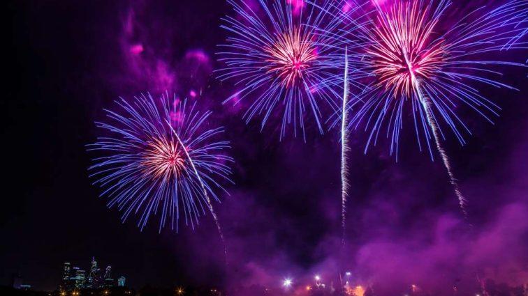 Фестиваль фейерверков обернулся трагедией