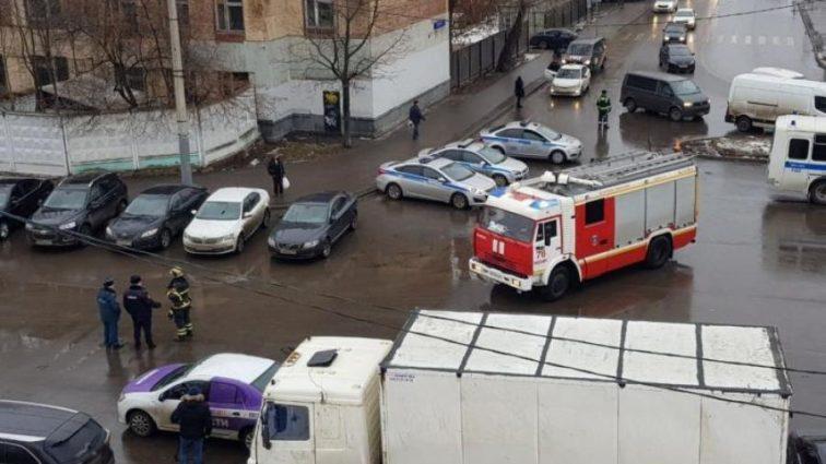 Страшная трагедия на фабрике: Полиция искала злоумышленника по всему городу, а он скрывался на …
