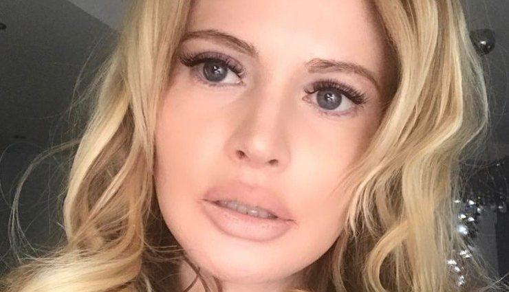 Дана Борисова едва не умерла пытаясь свести счеты с жизнью
