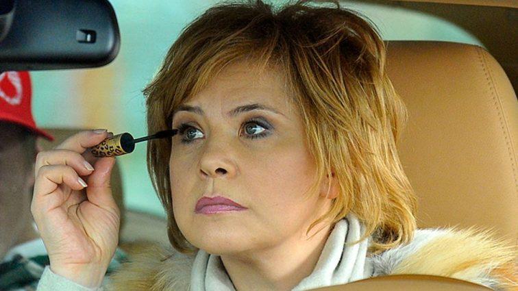 Татьяна Догилева откровенно об отношениях с дочерью и своей личной жизни