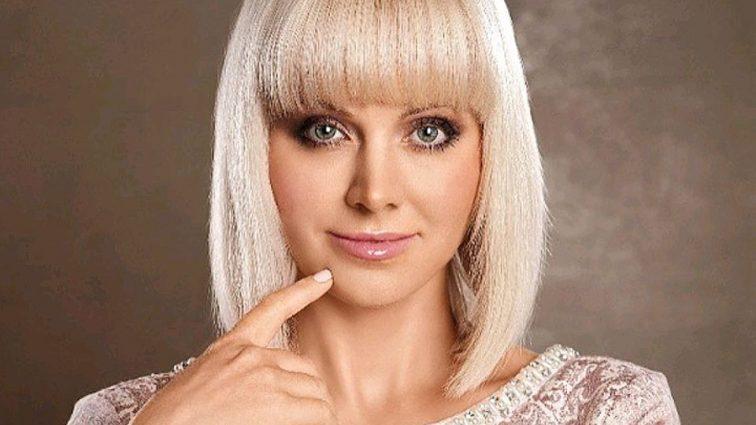 Российская певица Натали изменилась до неузнаваемости. Только посмотрите, как она  выглядит сейчас