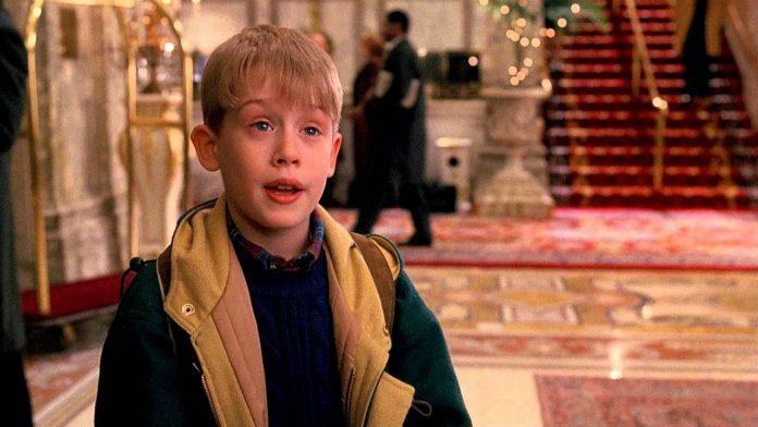 Живи как Кевин: отель «Plaza» предлагает провести день главного героя из «Один дома»