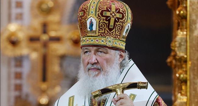 В Москве появится бронзовый патриарх Кирилл