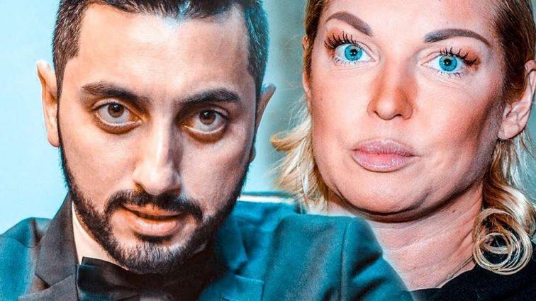 Обман раскрыт: Любовник Волочковой рассказал всю правду