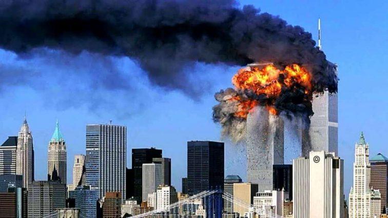 Ему было больно дышать: Герой 11 сентября свел счеты с жизнью