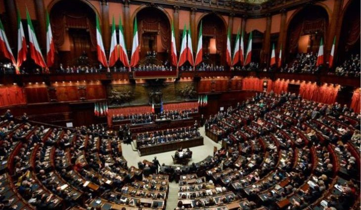 Парламент распущен: глава государства дал старт избирательной кампании