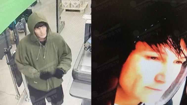 Теракт в Петербурге: в сети появилось фото подозреваемого