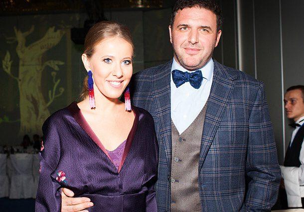 «Мы живем так, как хотим»: Максим Виторган заступился за жену после шквала критики