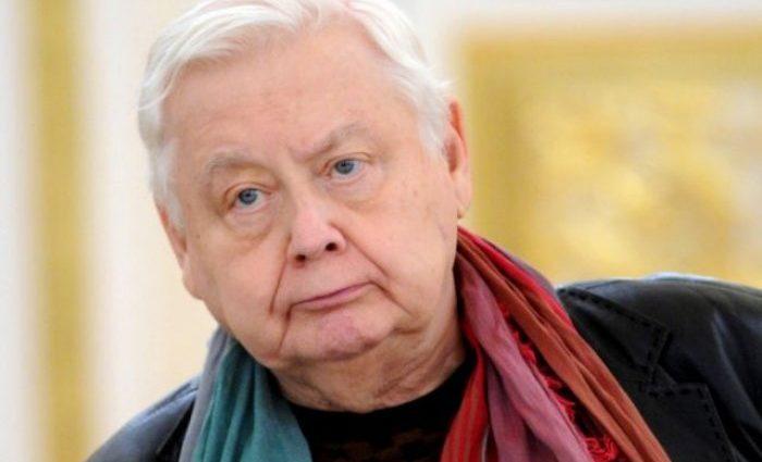 Задержали владельца банка, в котором исчезли деньги Олега Табакова