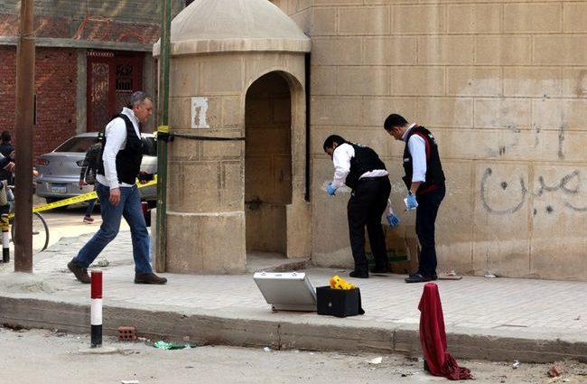 В столице обстреляли церковь: много жертв