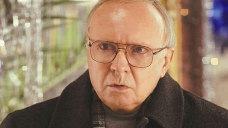 «Не могу их всех видеть»: Андрей Мягков  признался почему не общается с коллегами по «Иронии судьбы»